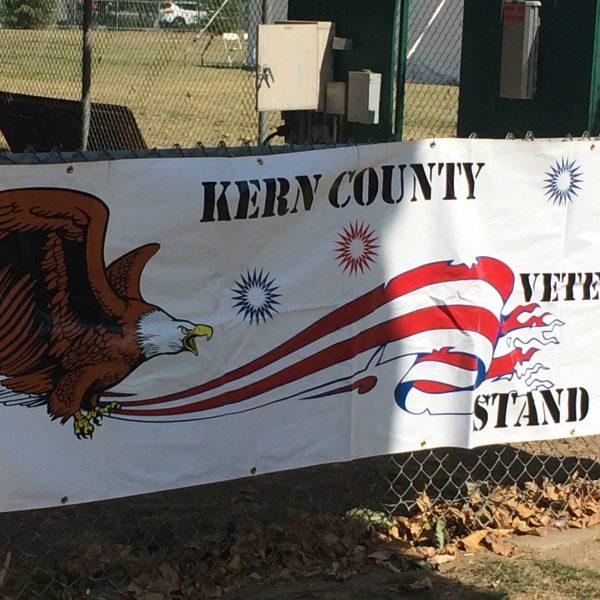 Veteran's Stand Down 2015